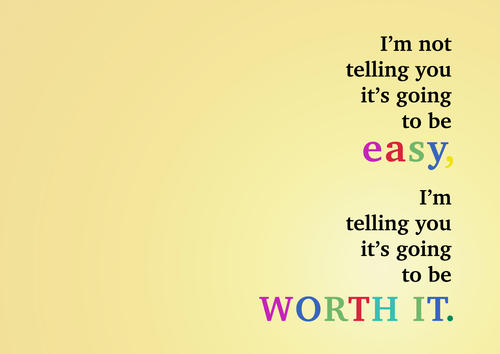 A3 worth it quote