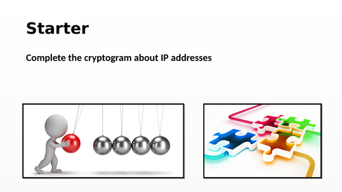 IP Addressing (2 Lessons)
