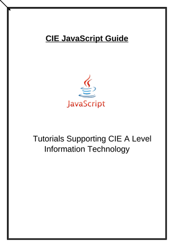 JavaScripting Guide
