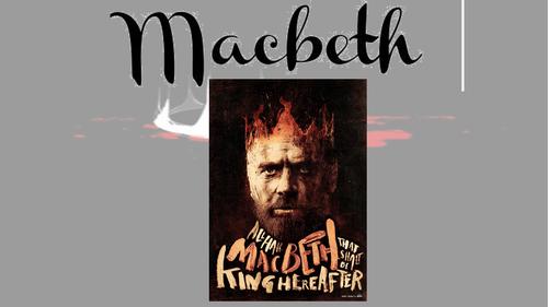 Macbeth Context