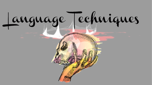 Macbeth Language Analysis