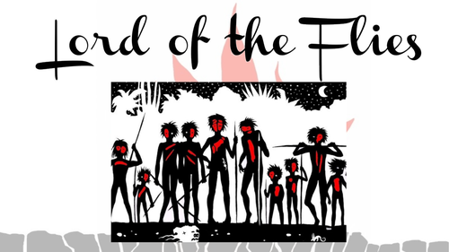Lord of the Flies Context