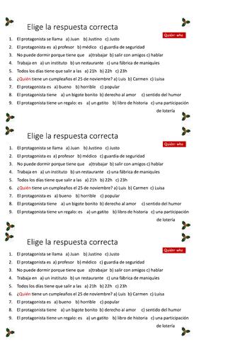 La lotería de Navidad - Spanish National Christmas Lottery Draw