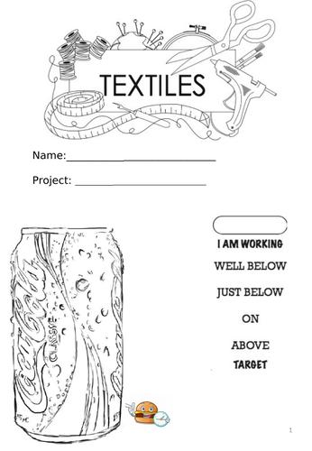 Supermarket Stitch (SEN Textiles)