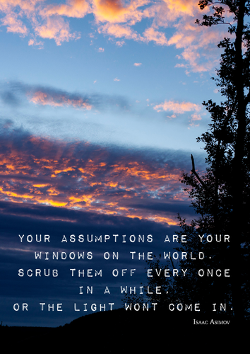 Assumptions quote A3 large download