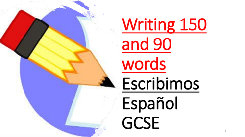 Y11-modelling writing-Higher and Foundation