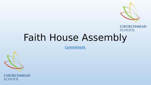 HOY Assembly