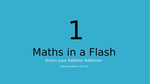 Maths Mental Activities
