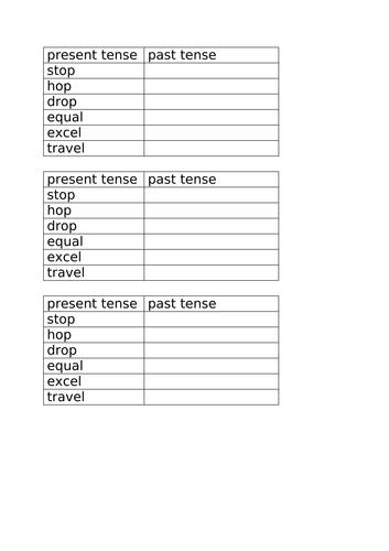 Phonics phase 6  activities