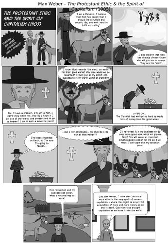 A-Level Sociology - Religion and Social Change Assessment Activities