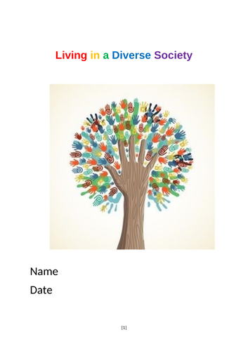 Living in a Diverse Community