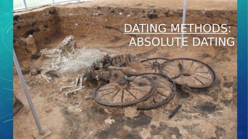 Archeology dating techniques free sex dating sites