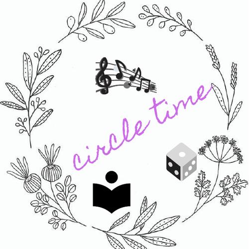 circle time sign