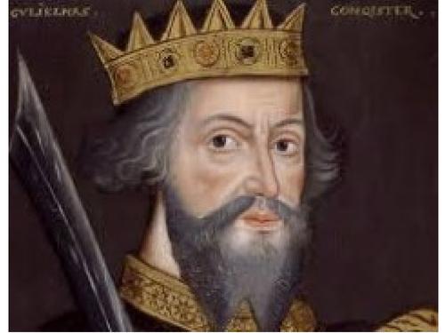 William the Conqueror lesson resources