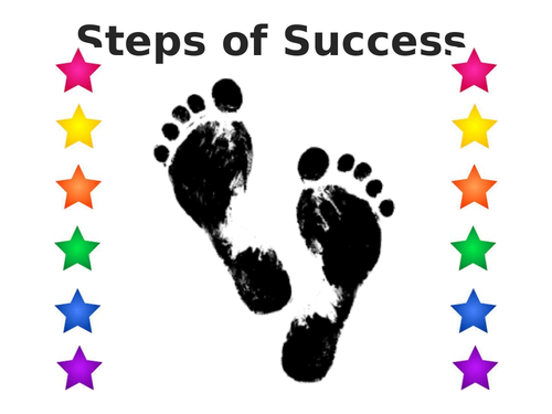 Performing Arts - Steps of Success