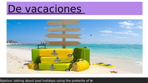 Viva 2: De vacaciones