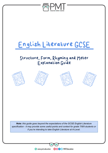 Conflict Poetry Anthology - Edexcel