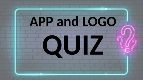guess the app and logo quiz