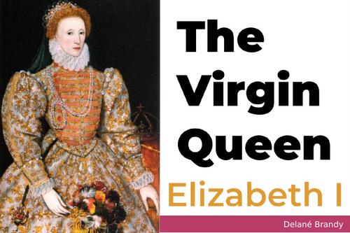 Edexcel GCSE History - Early Elizabethan England