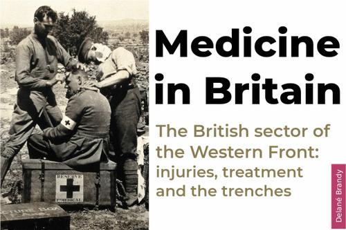 Edexcel GCSE History - Medicine in Britain