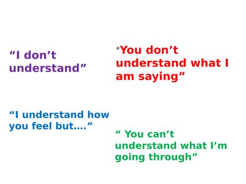 Assembly- Understanding