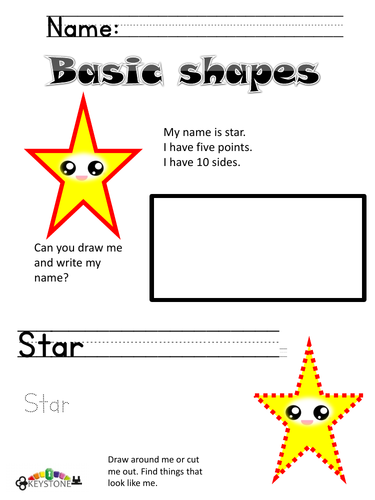 Star-maths-EYFS - 3-5 YEARS distance learnng