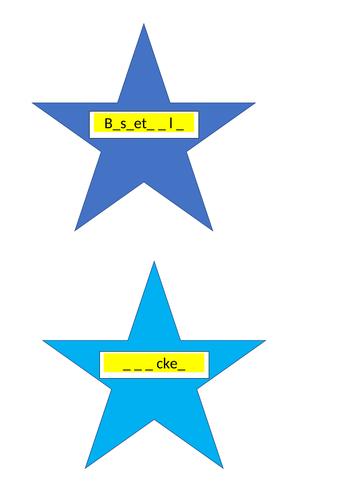 Orienteering name that sport challenge