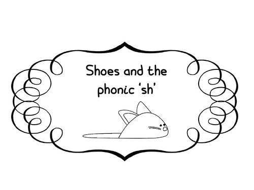 Sh phonic