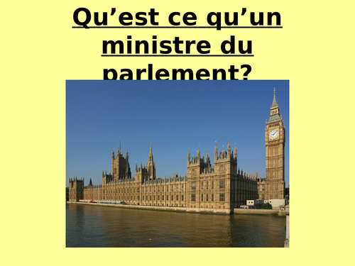 CLIL WHAT IS AN MP?