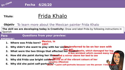 Hispanic painters