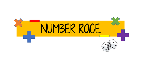 Number Race
