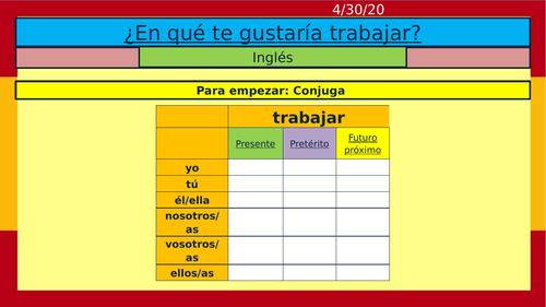 Viva 3 second edition Spanish Module 2 ROJO