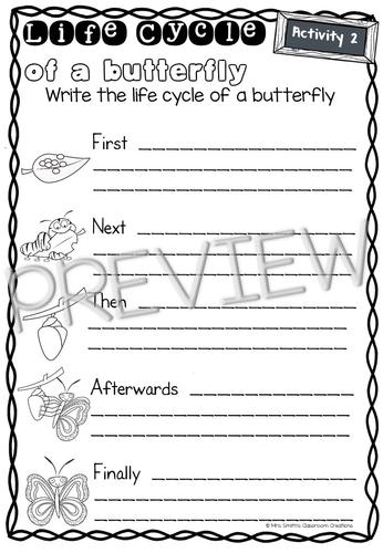 Free Sample Writing Journal (booklet)