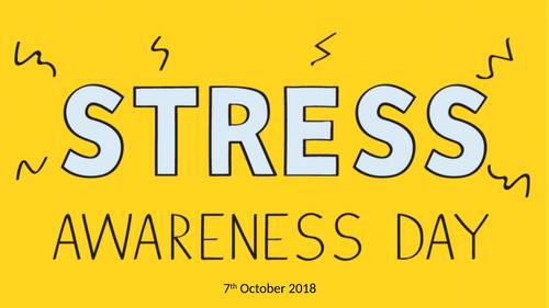 Stress Awareness Day PP