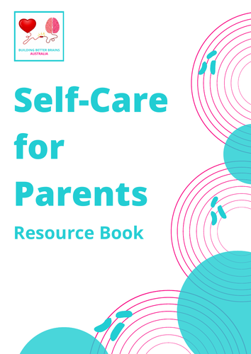 Self-care for parents resource book