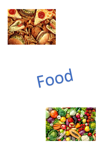 Resource Management: Food Revision Notes - AQA GCSE Geography (9-1)