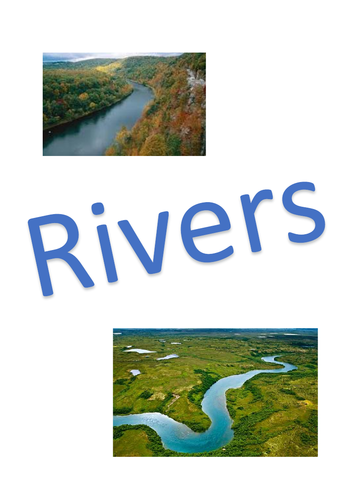 Physical Landscapes in the UK: Rivers Revision Notes - AQA GCSE Geography (9-1)