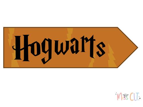 Book Corner Signs (Magic, Fantasy, Space etc)