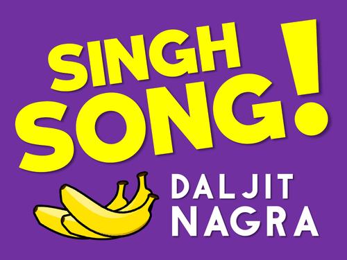Singh Song: Daljit Nagra