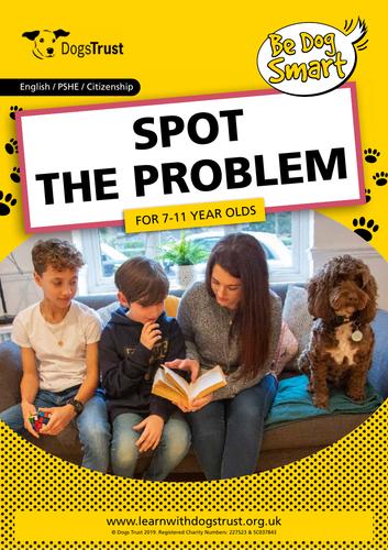 Spot The Danger