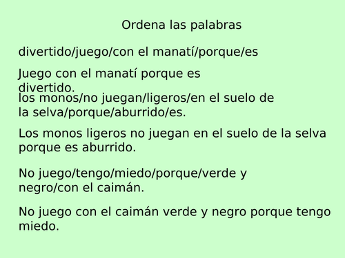 Verb PODER and other -UE verbs