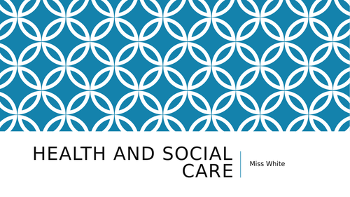 RO22 Communication Bundle Health & Social Care