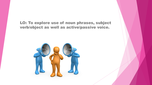 Grammar, spelling and Punctuation practise and revise
