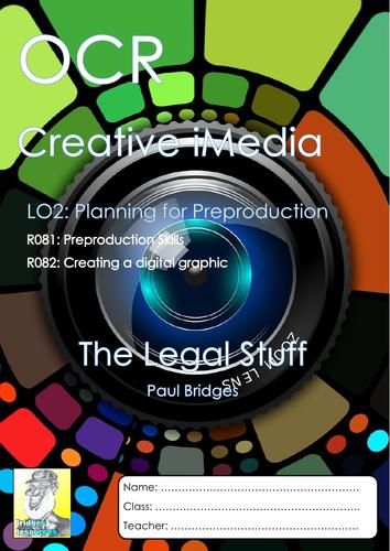 R081/082 Home Learning Booklet Legislation