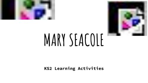 Mary Seacole - KS2