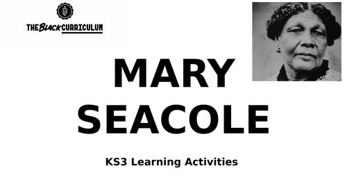 Mary Seacole - KS3
