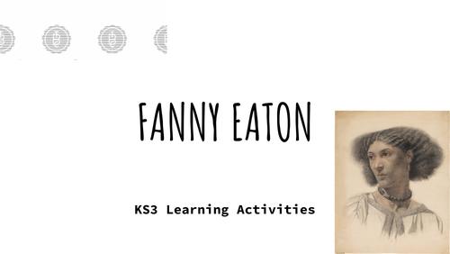 Fanny Eaton - KS3