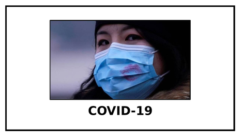 COVID-19 Coronavirus - Information & Prevention