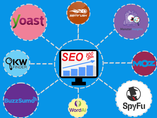 2 Free SEO Tools You Should Be Using