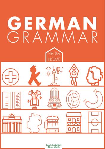 German Grammar Guide